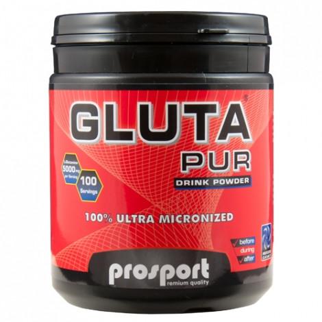 Prosport GLUTA PUR ® 500g Dose