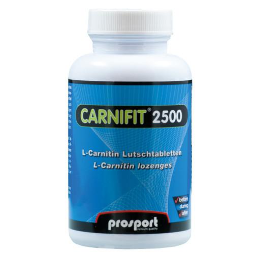 Prosport CARNIFIT ® 2500 150g Dose/60 Tabletten