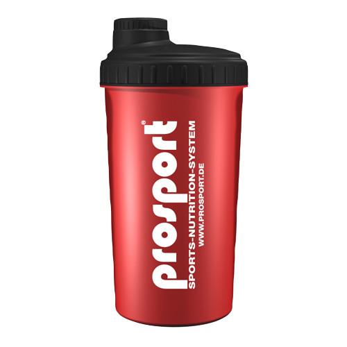 Prosport SHAKER Rot 700 ml