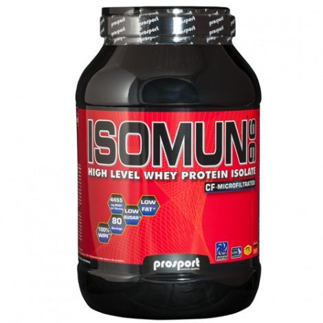 Prosport ISOMUN 96 2000g Dose
