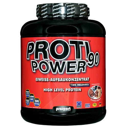 Prosport PROTI POWER ® 90 2350g Big-Box