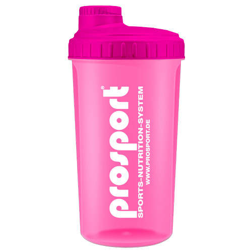 Prosport SHAKER Pink 700 ml