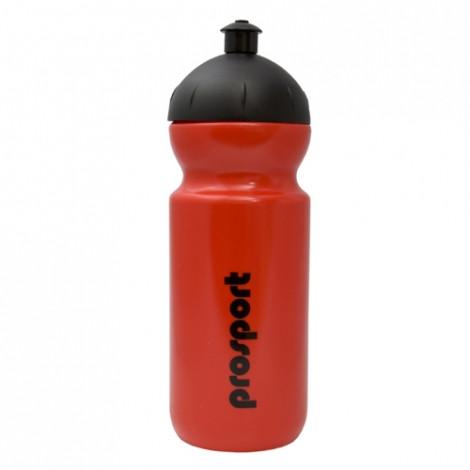 Prosport Trinkflasche Biker 0,5l Zieh- & Bikerverschluss