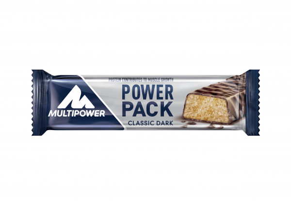 Multipower Power Pack classic 27% Protein 1 Stk. 'a 35g