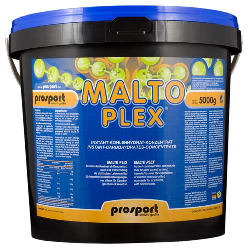 Prosport MALTO PLEX ® 5000g Eimer