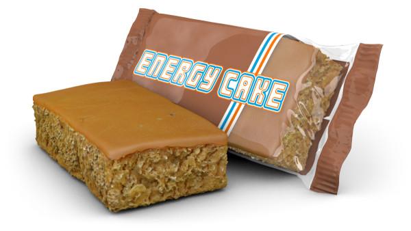 ENERGY CAKE Haferriegel 1 Stk. á 125 g