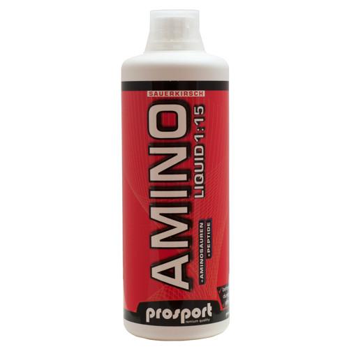 Prosport AMINO LIQUID 1:15 1000ml Flasche