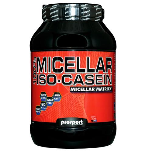Prosport MICELLAR ISO-CASEIN 1800g Dose
