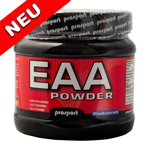 Prosport EAA Pulver / Powder 500g Dose