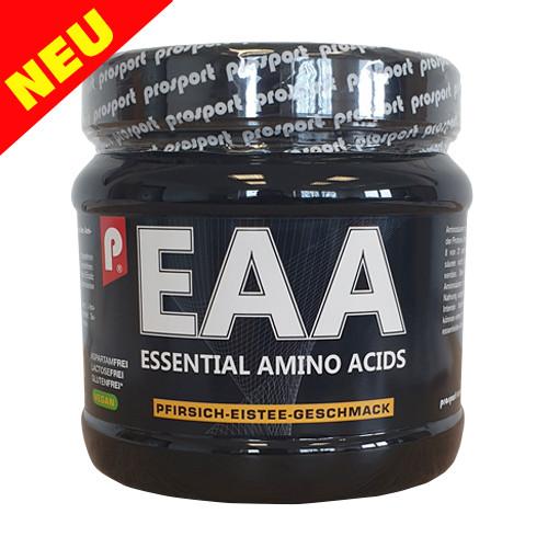 Prosport EAA Essential Pulver / Powder 480g Dose