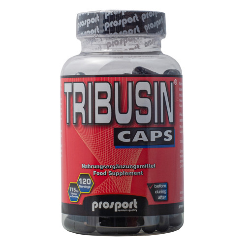 Prosport TRIBUSIN ® 120 Kapseln /110,4g Dose