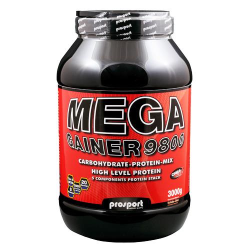 Prosport MEGA GAINER 9800