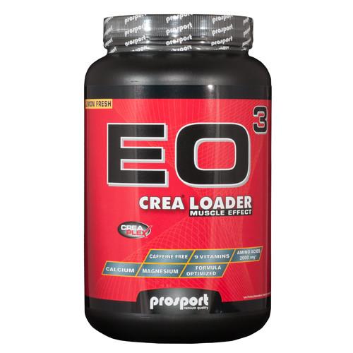 Prosport EO 3 ® CREALOADER ® 2000g Dose