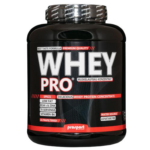 Prosport WHEY PRO ® 2350g Big-Box