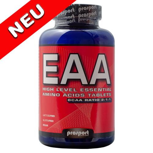 Prosport EAA Tabs 243,4 g Dose