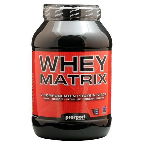 Prosport WHEY MATRIX ® Dose 2750g