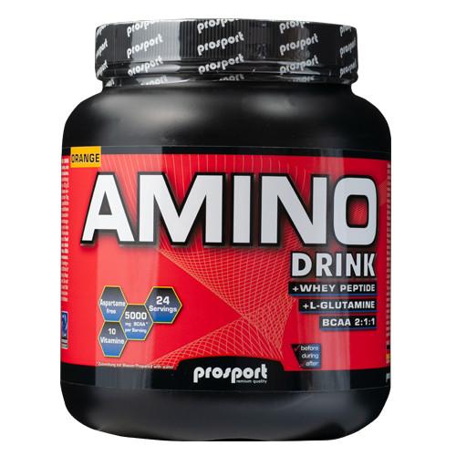 Prosport AMINO DRINK 600g Dose