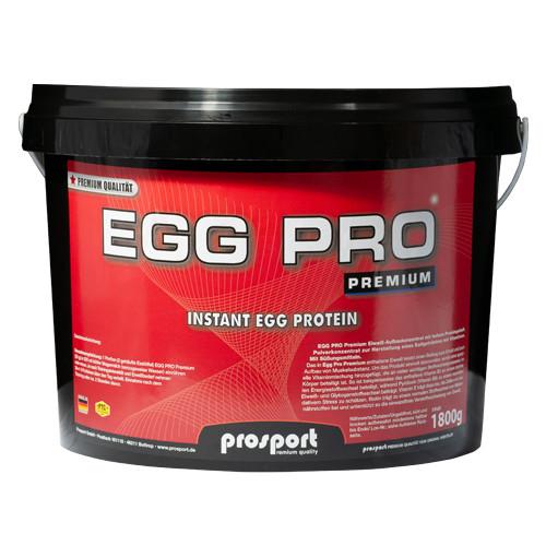 Prosport EGG Pro Premium 1800g Eimer